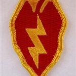 25th Infantry Badge